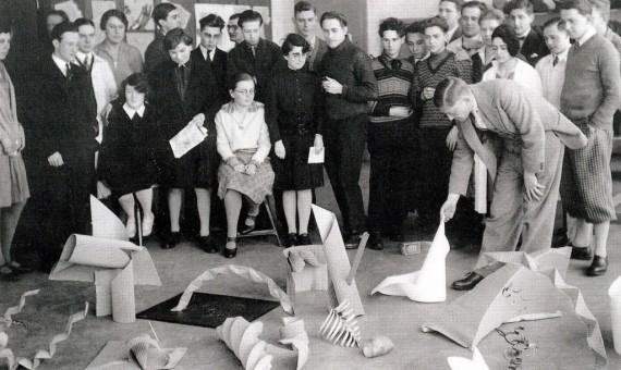 A Vorkurs Class